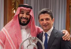 Suudi Hükümetinden çılgın prim