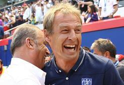 Hertha Berlinin yeni teknik direktörü Jürgen Klinsmann