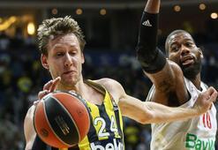 Fenerbahçe Bekoda 3 eksik birden