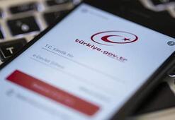 e-Devlete giriş sayısında yıllık 1 milyar hedefine ulaşıldı