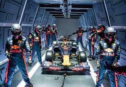 Red Bull ve Toro Ross, Honda ile sözleşme uzattı