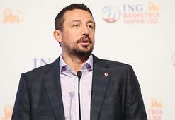 Türkoğlu: Olimpiyatlara katılacağımıza inanıyorum