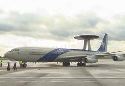 NATOdan erken uyarı ve gözlem uçakları için dev yatırım