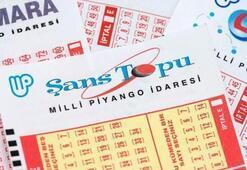 Şans Topu çekiliş sonuçları açıklandı 27 Kasım (MPİ bilet ikramiye sonucu sorgulama)