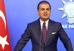 AK Partiden İzmirde Alevi vatandaşlara yönelik ifadelere ilişkin  açıklama