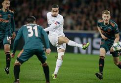 Lille-Ajax: 0-2