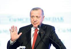 Erdoğan İSEDAK Toplantısı Açılış Töreni'nde konuştu: İnsanlık 5 ülkenin  insafına terk edildi