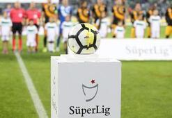 Süper Ligde 13. haftanın perdesi açılıyor