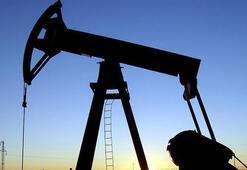 Petrolün varili 62,76 dolar