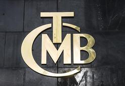 TCMBnin resmi rezerv varlıkları arttı