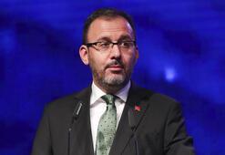 Gençlik ve Spor Bakanlığı tarihi bir anlaşmaya imza attı