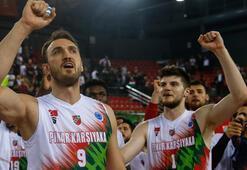 FIBA Erkekler Avrupa Kupasında 2. tur grupları...