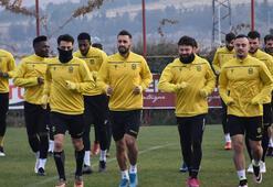 Yeni Malatyasporun 6 haftadır bileği bükülmüyor