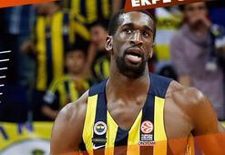 Ekpe Udoh, EuroLeague'de son 10 yılın en iyileri arasında