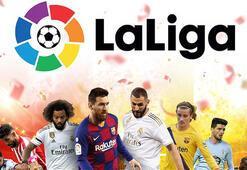 İspanya Futbol Ligi La Liga 3 yıl boyunca D Smartta