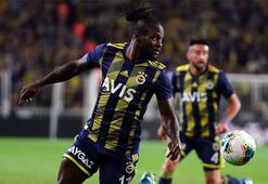 Fenerbahçede Moses sezon sonu yolcu