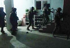 Batmanda PKK/KCKya dronelu operasyon: 30 gözaltı