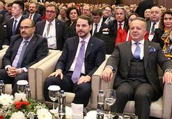 Türkiye transit ticarette vazgeçilmez bir üs haline gelecek