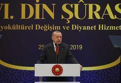 Cumhurbaşkanı Erdoğandan İzmirdeki alevi evlerinin işaretlenmesine sert tepki