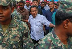 Ülkenin eski liderine kara para aklamaktan 5 yıl hapis