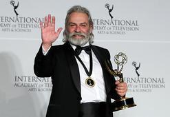 Emmy ödülü alan Haluk Bilginerden tebriklere yanıt
