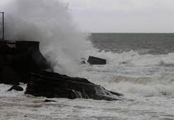 Meteorolojiden peş peşe uyarılar: Kuvvetli şekilde geliyor