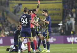 Fenerbahçenin Isla itirazı reddedildi