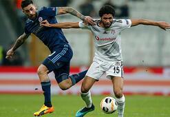Beşiktaş-Slovan Bratislava: 2-1