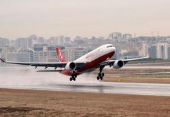 Bakan Turhandan Atlas Global Havayolları açıklaması