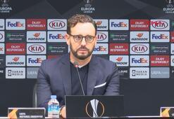 Jose Bordalas: Bu sonuç bizim için oldukça iyi oldu