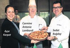 İtalyan şeften lezzet festivali