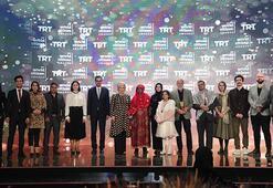 Emine Erdoğan: Topraklarımız, tarih boyunca zulümden kaçanlara yurt olmuştur