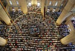 İstanbulda Cuma namazı saat kaçta kılınacak 29 Kasım Cuma namazı vakitleri