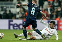Beşiktaş siftah yaptı, Oğuzhan yuhalandı