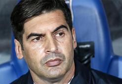 Fonseca: Güçlü bir Roma gördük