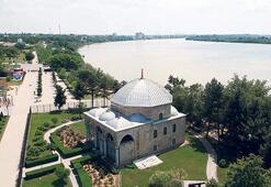 Osmanlı kenti İsmail'deki tek cami UNESCO yolunda