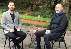 Skorer TV Özel | Serhat Ulueren II