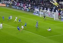 Dybaladan Sassuoloya klas gol