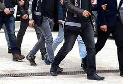 İstanbul ve Diyarbakırda terör operasyonu Çok sayıda kişi yakalandı