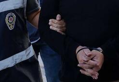 Organize suç örgütüne operasyon 34 kişi yakalandı