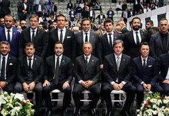 Beşiktaş Kulübü Divan Kurulu Toplantısı yarın yapılacak