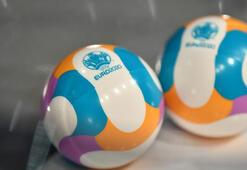 EURO 2020 kura çekimi yarın Bükreşte yapılacak