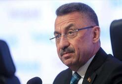 Son dakika... Cumhurbaşkanı Yardımcısı Oktay: Türkiyeye gelen yatırımlar yüzde 12,6 arttı