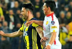 Fenerbahçe, Göztepeyle yarın deplasmanda karşılaşacak