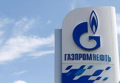Gazpromun net karı üçüncü çeyrekte azaldı