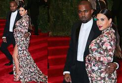 Kim Kardashian tüm gece ağlamış
