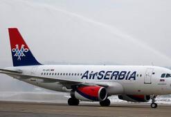 Air Serbia, İstanbul Havalimanı uçuşlarını 11 Aralıkta başlatacak