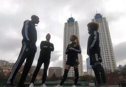 Atibadan genç sporculara özel ilgi