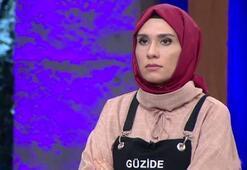 MasterChef Türkiye yarışmacısı Güzide kaç yaşında Eşi kim, nereli