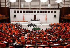 Son dakika   2020 Bütçe Kanunu kabul edildi